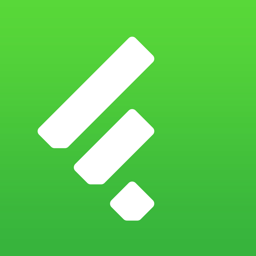 Feedly. The free blog, tumblr, Youtube, news, RSS reader
